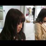 【乃木坂46】ものすごい冷たい眼差しで秋元真夏を見る生田絵梨花