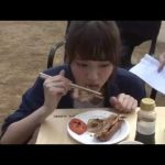 乃木坂46 西野七瀬 「味が無い😅」