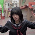 欅坂46 尾関梨香 『日常のなかにプロレスあり』