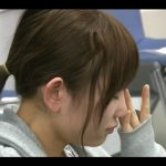 欅坂46 志田愛佳 大人たちに叱られ思わずむせび泣く + 長濱ねるの太もも