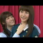 松村沙友理のお触り占い 生ドル 3周年SP ゲスト:欅坂46