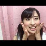 SHOWROOM けやき坂46(ひたがなけやき)井口 眞緒 2016年7月28日