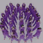 【乃木坂46】3rdアルバムに全員参加の楽曲が収録されている模様!