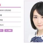 【乃木坂46】生駒里奈が卒業についてブログを更新