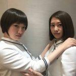 【疑問】中田花奈、格上のメンバーはdisらないんだなwwwwwww