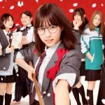 【乃木坂46】8月11日22時頃より「あさひなぐ」出演者による『LINE LIVE』が決定!
