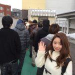 【悲報】元乃木坂メンバーがパチ屋営業で無料写メ会開催中wwwwwww