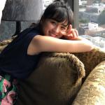 【乃木坂46】「BRODY4月号」大園桃子のオフショットが公開!