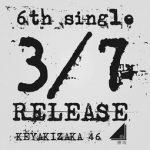 【超絶悲報】欅坂の6thシングルが凡曲過ぎてヤバイwwwwwww