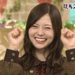 【乃木坂46】桃子ちゃんの舌ぺろはまいやんリスペクトだった…のかもしれないwww