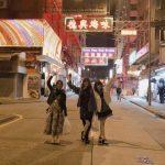 【乃木坂46】真夏さんブログで香港オフショットが公開!