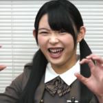 【衝撃】柿崎芽実(16)「べみほ」 渡邉美穂(18)「芽実さん」←コレwwwwwww