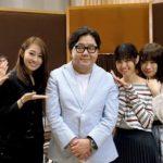 【画像】秋元康と乃木坂46の集合写真wwwwwww