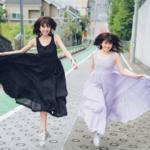 【乃木坂46】 ひなちま専属モデルデビュー「JJ7月号 」は本日発売!オフショットも公開!