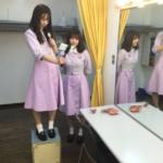 【乃木坂46】『あごのせ坂』メイキングが可愛すぎる!