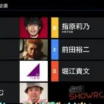 【乃木坂46】SHOWROOM新番組「猫舌SHOWROOM」水曜日を担当することが決定!