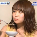 【乃木坂46】真夏さん、卵かけご飯でまさかの大勝利!
