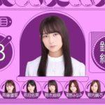 【正直】鈴木絢音は22枚目シングルの選抜に残れますか?