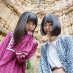 【乃木坂46】「こんなタイ、知らなかった。」Instagram公式アカで『あしゅとみおなのチェンマイ篇』!