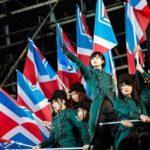 【衝撃】欅坂の最新円盤、平手の画面占有率が全体の5割らしいwwwwwww
