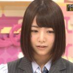 【悲報】UC内定の北野日奈子、卒業間近か・・・?