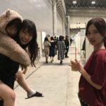 【乃木坂46】かずみんブログの与田ちゃんのおしりが可愛すぎる(*´∀`*)