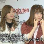 【乃木坂46】「吉本坂46が売れるまでの全記録」にまいやん!バカップルカワ(・∀・)イイ!!