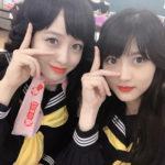 【乃木坂46】若月佑美ちゃん出演の「今日から俺は」がシンプルに楽しい