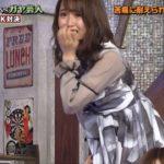 【乃木坂46】吹っ飛ぶみさ先輩の躍動感www