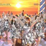 【悲報】与田、山下、梅澤が欠席のベストヒット歌謡祭、なんの影響もなかった・・・