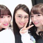 【乃木坂46】きいちゃんブログに伊織ちゃんおった(*´∀`*)