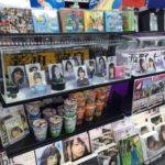 【乃木坂46】京都駅前のヨドバシが気合の入りまくったディスプレイですごい!