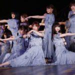【乃木坂46】上海公演、貴重なセンター姿が色々見れた模様!