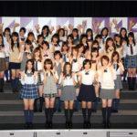 【画像】乃木坂歴代のお披露目会写真を並べてみたら・・・