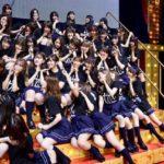【乃木坂46】「若月佑美卒業セレモニー」集合写真撮影の合間の画像が公開!