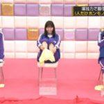 【乃木坂46】乃木坂で一番演技上手いのは桜井だけど2番目は?