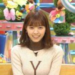 【乃木坂46】「グータッチ」七瀬の服がトリックアートwww