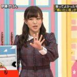 【味覚】一箱8千円のイチゴを食べた伊藤かりん「練乳が欲しい」