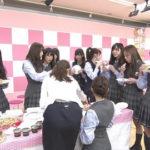 【乃木坂46】グループ乃木坂46の1番の魅力は「ワチャワチャ感」