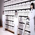 【乃木坂46】展示替えした「だいたいぜんぶ展」、今回の展示もやっぱ良かった模様!
