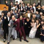 【乃木坂46】レミゼカンパニー集合写真、一瞬吉本坂コラボかと思った…w