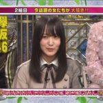 【衝撃】菅井友香(23)「握手会で初めて男性と手をつないだ」