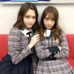 【画像】アルバムPR中の桜井玲香と松村沙友理がガチで可愛すぎるwwwwwww