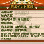 【悲報】秋元真夏、沖縄で一人だけ罰ポイントを5ポイントも稼いでしまう