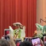 【悲報】乃木坂人気メンがファッションショーに出るも「誰?」連呼されるwwwwwww