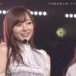 【画像】乃木坂メンバーのビジュアルが・・・うん・・・