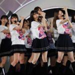 【悲報】今の乃木坂、ライブ映えするメンバーが1人もいない・・・
