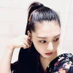 【元乃木坂46】相楽伊織、8月15日「DARKNESS HEELSスペシャルナイト」に出演!