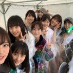 【悲報】欅ライブに行った4期生柴田柚菜さん、平手信者疑惑のお知らせwwwwwww