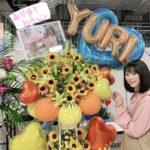 【悲報】北川悠理さん、全国ツアー2019福岡公演欠席!!